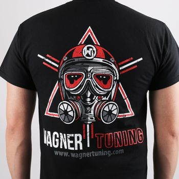 Racing Mask T-Shirts
