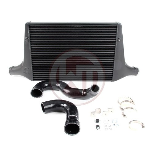 Audi A6 C7 3.0 BiTDI Competition Intercooler Kit