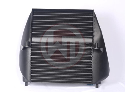 Ford F-150 (2012) Competition Intercooler Kit