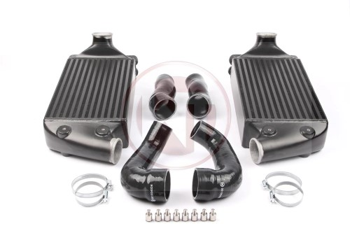 Porsche 997/1 TT Performance Intercooler Kit