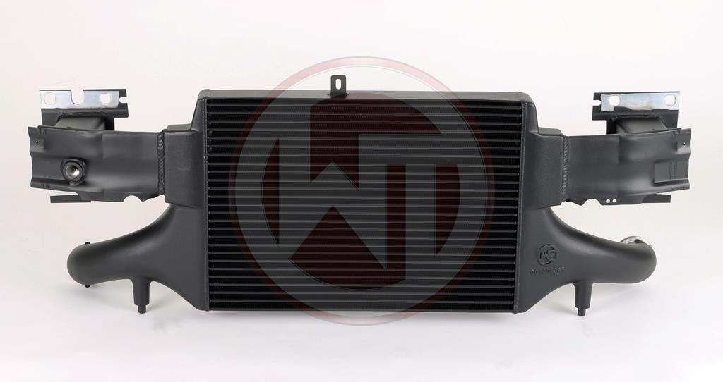 Back in Stock - Audi TTRS 8S EVO3 Competition Intercooler Kit