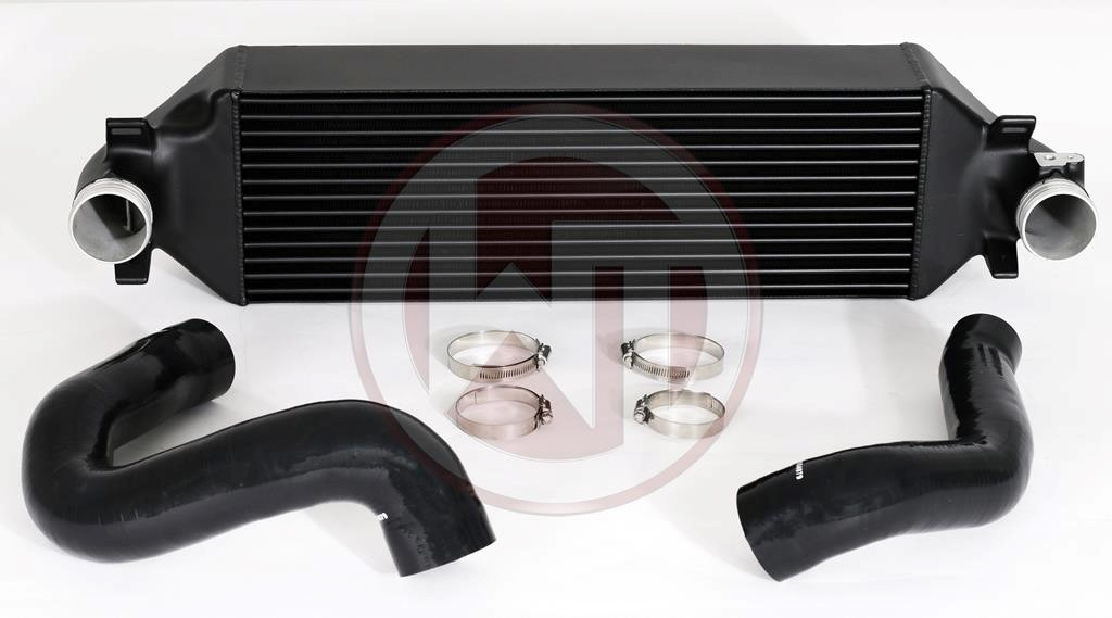 wagnertuninguk ford focus rs mk3 competition intercooler kit. Black Bedroom Furniture Sets. Home Design Ideas
