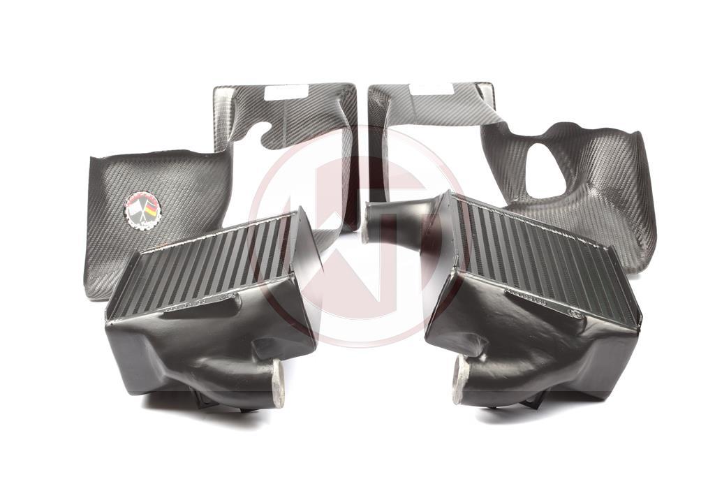 Wagnertuninguk Audi S4 A6 2 7t Performance Intercooler Kit