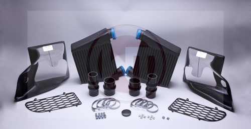 Audi RS4 B5 2.7T Performance Intercooler Kit