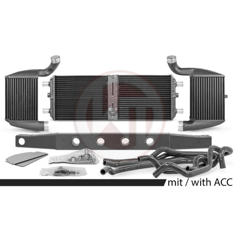 AUDI RS6 4F Intercooler Introduction