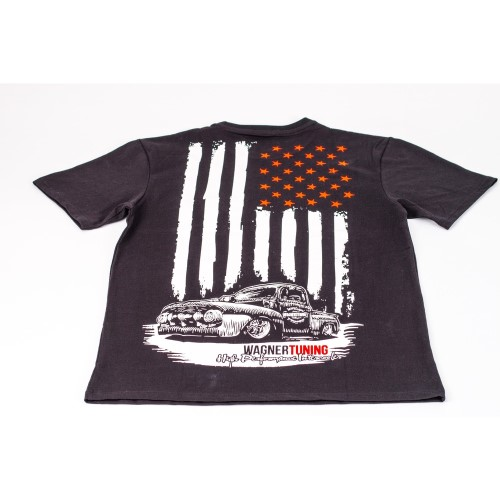 WAGNERTUNING T-Shirt Ford F1 - Size 2XL