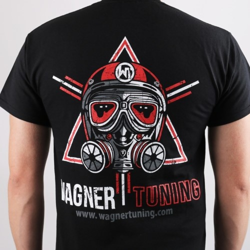 WAGNERTUNING T-Shirt Racing Mask - Size XXL