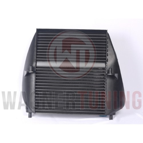 Ford F-150 2013 Competition Intercooler Kit