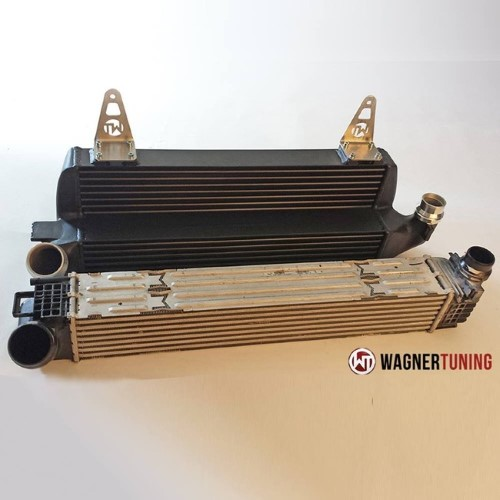 Renault Megane 3 RS 250-275 Intercooler Kit
