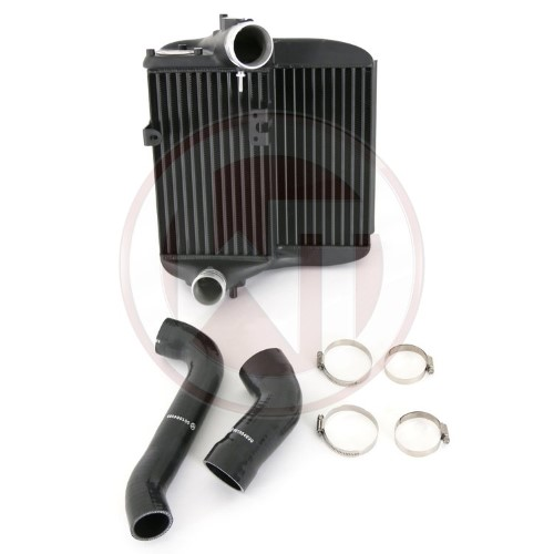 Hyundai i30 Turbo Compeition Intercooler Kit