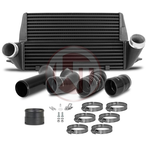 BMW E9x 335d EVO3 Competition Intercooler Kit