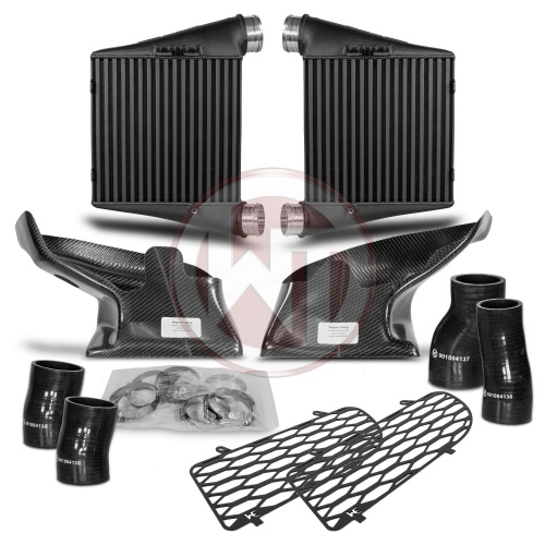 Audi RS4 B5 Gen2 Competition Intercooler Kit