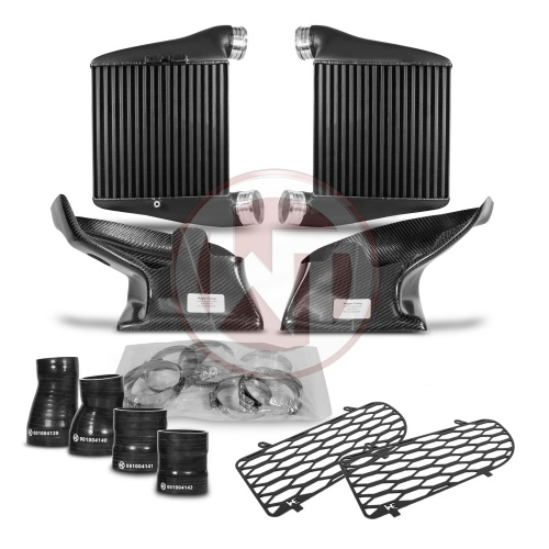 Audi RS4 B5 EVO 2 Competition Intercooler Kit