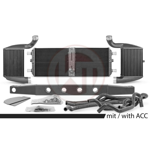 Audi RS6 C6 4F inc ACC Competition Intercooler Kit