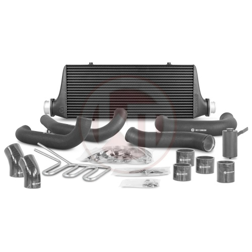 Toyota Supra MK4 EVO1 Competition Intercooler Kit