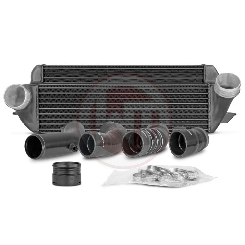 BMW E90 335d EVO2 Competition Intercooler Kit