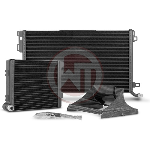 Mercedes Benz C63 (S) AMG Radiator Kit