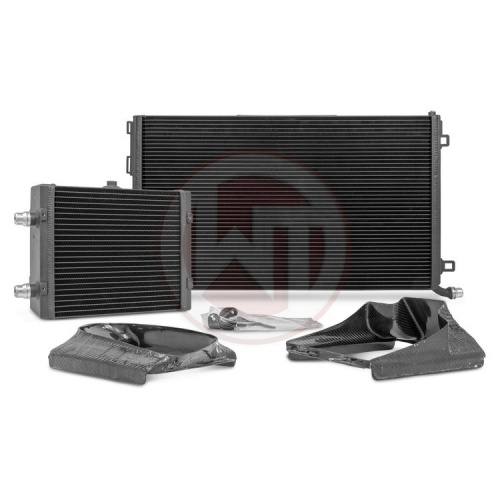 Mercedes Benz E63 (S) AMG Radiator Kit