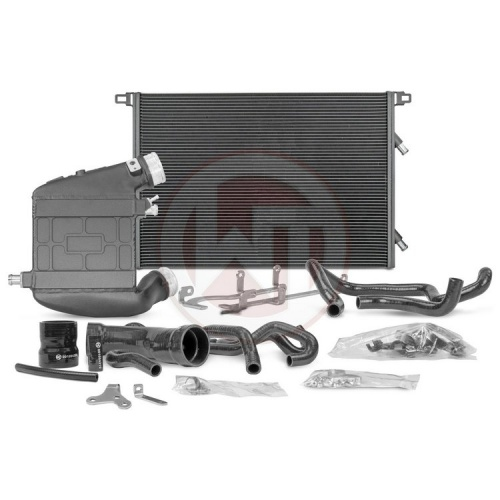 Audi RS4 B9 Intercooler / Radiator Comp Package