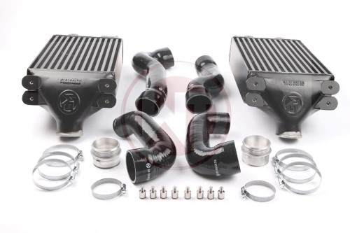 Porsche 996 TT Performance Intercooler Kit