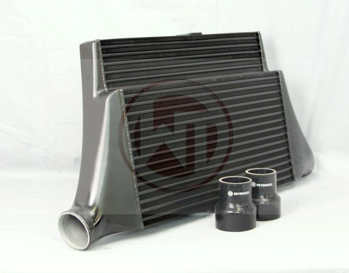 Mitsubishi EVO Competition Intercooler Kit