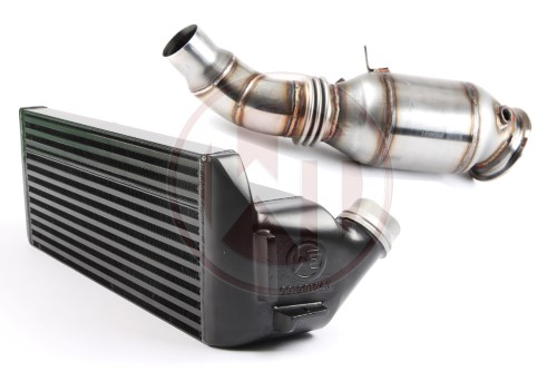 BMW F-Series N20 EVO1 Performance Catted Package - 700001020