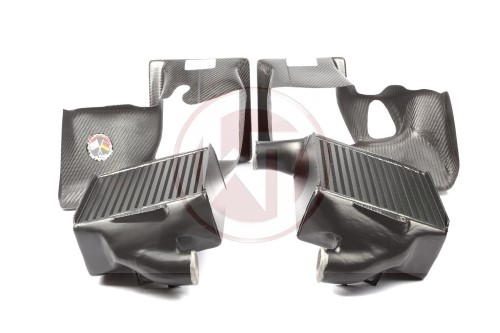 Audi S4/A6 2.7T Competition Intercooler Kit