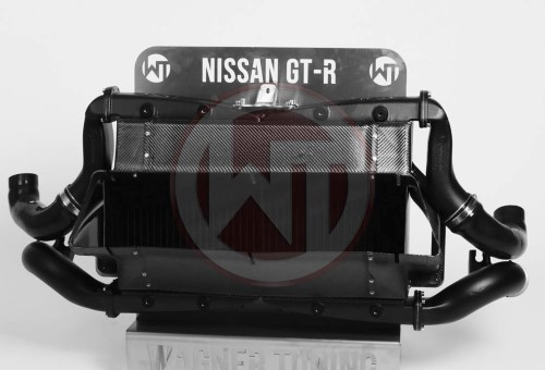 Nissan GT-R R35 Competition Intercooler Kit 2011-2016
