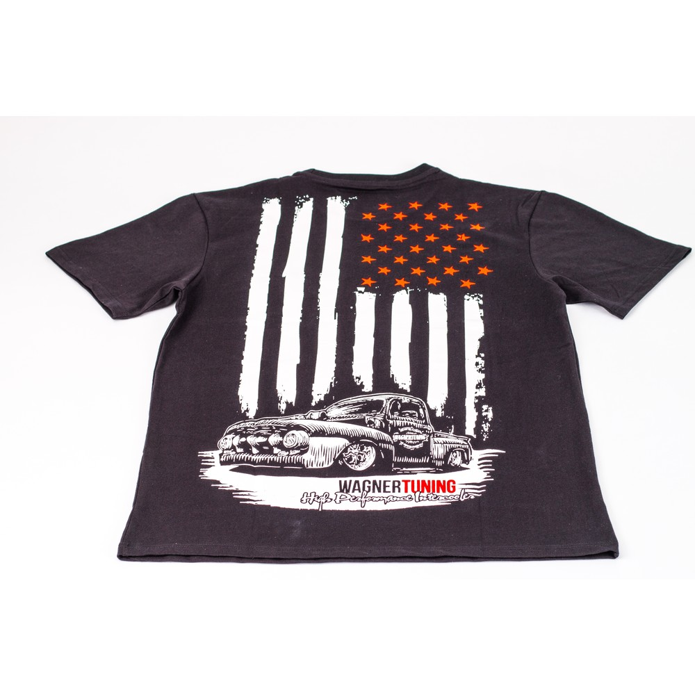 WAGNERTUNING T-Shirt Ford F1 - Size 3XL
