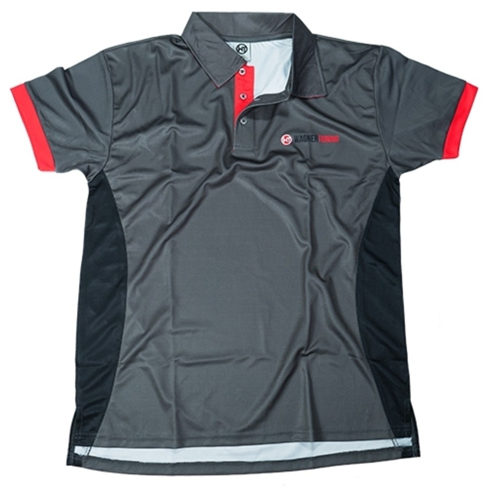 WAGNERTUNING Competition Polo Shirt - Size S