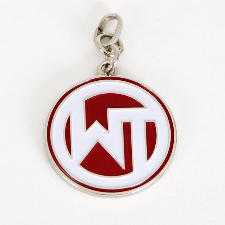 WAGNERTUNING Key Chain