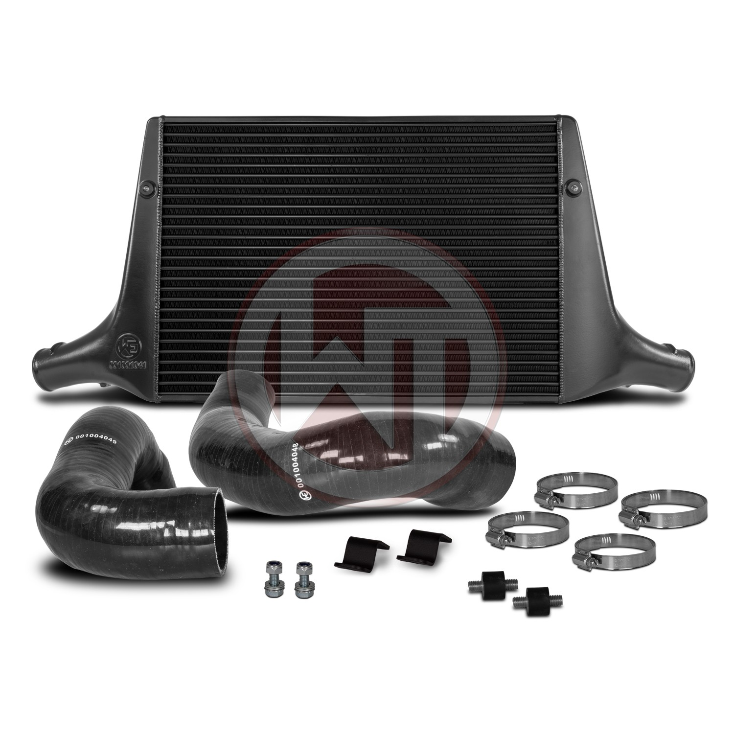 Audi A4/A5 2.7 3.0 TDI Competition Intercooler Kit