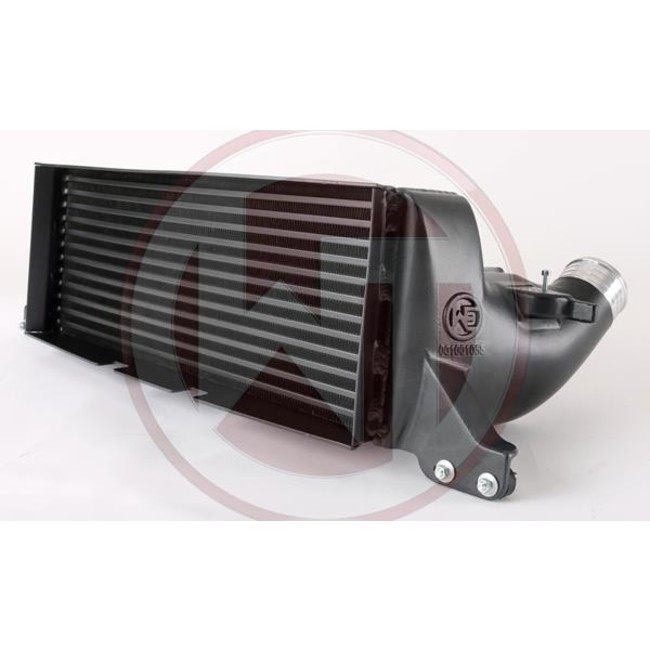 Ford Mustang 2015 EVO 1 Competition Intercooler Kit