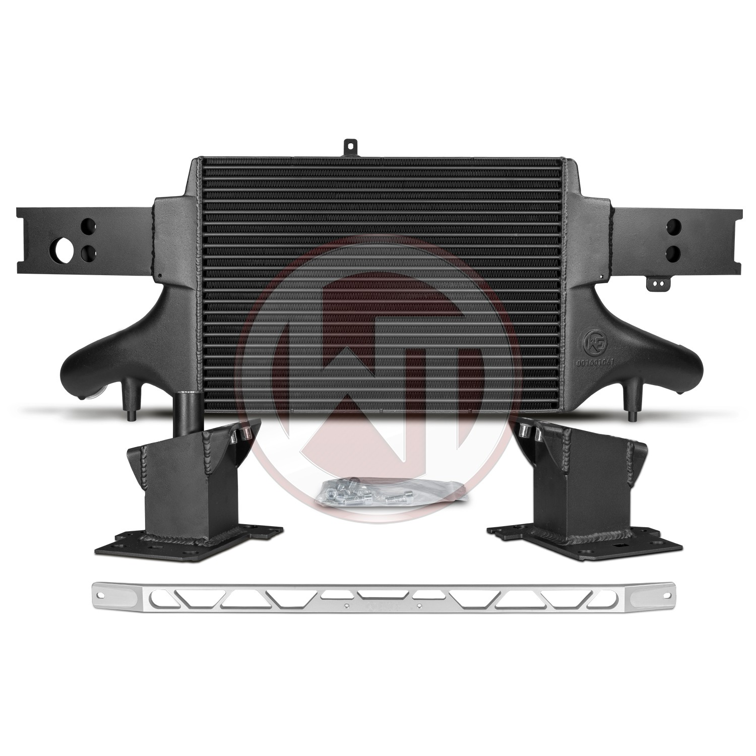 Audi RS3 8V EVO3.X  600HP+ Competition Intercooler Kit with ACC