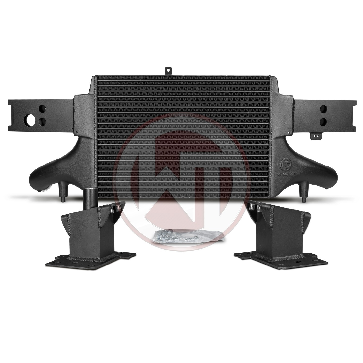 Audi RS3 8V EVO3 Competition Intercooler Kit