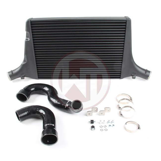 Audi SQ5 3.0 TDI Competition Intercooler Kit