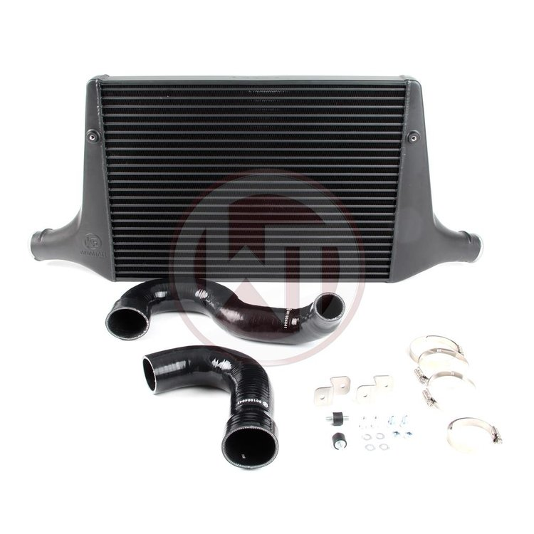 Audi A6/A7 C7 3.0 BiTDI Competition Intercooler Kit