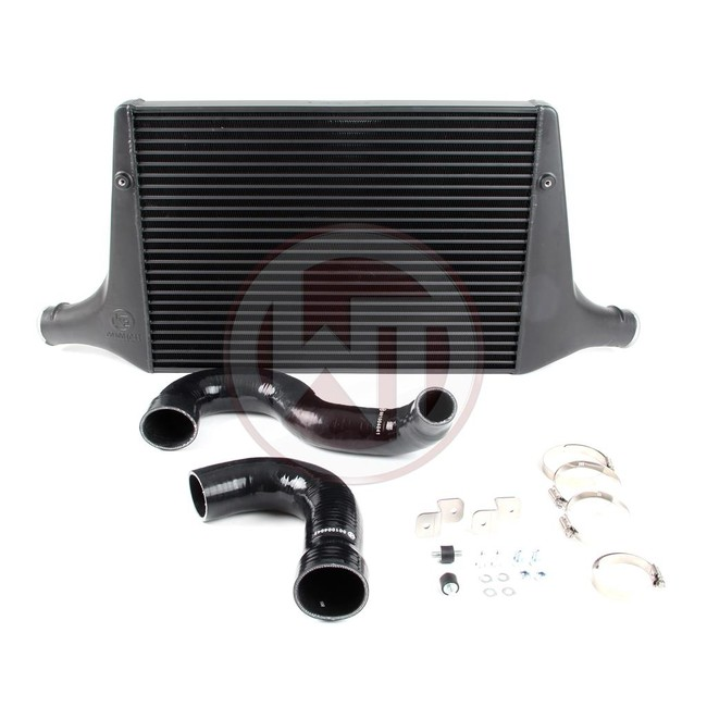 wagnertuninguk - audi a6 c7 3.0 tdi competition intercooler kit