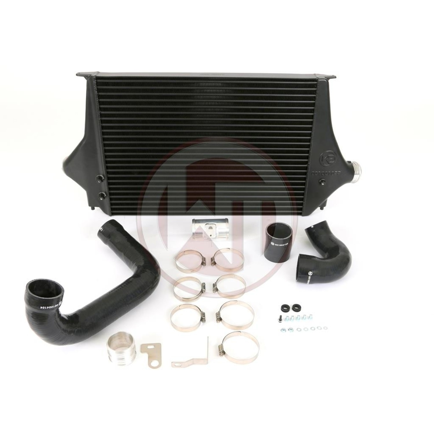 Vauxhaul Astra J VXR Intercooler Kit