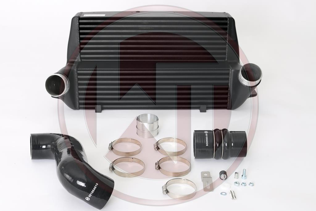 BMW E8x E9x EVO3 Competition Intercooler Kit