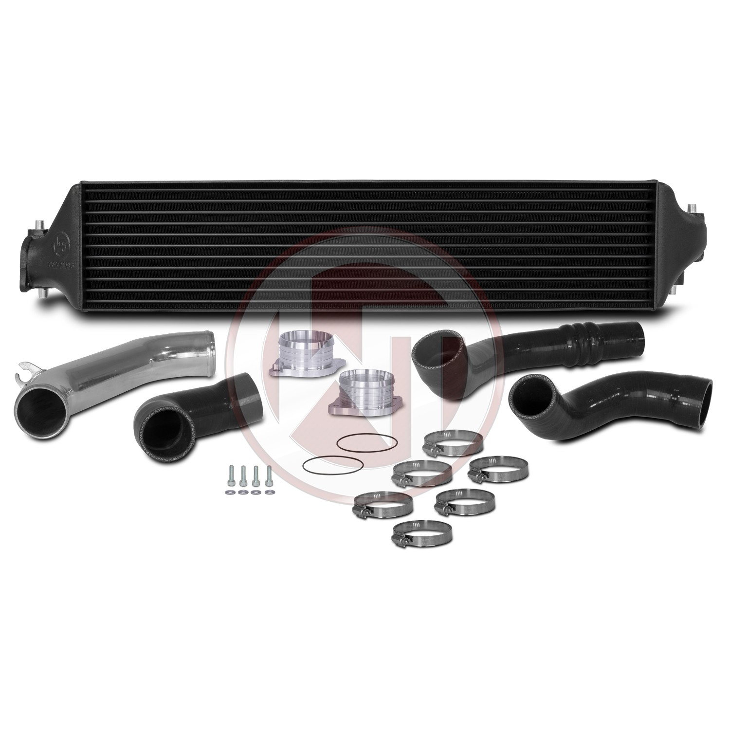 Honda Civic 1.5 Vtec Turbo Competition Intercooler and Pipe Kit
