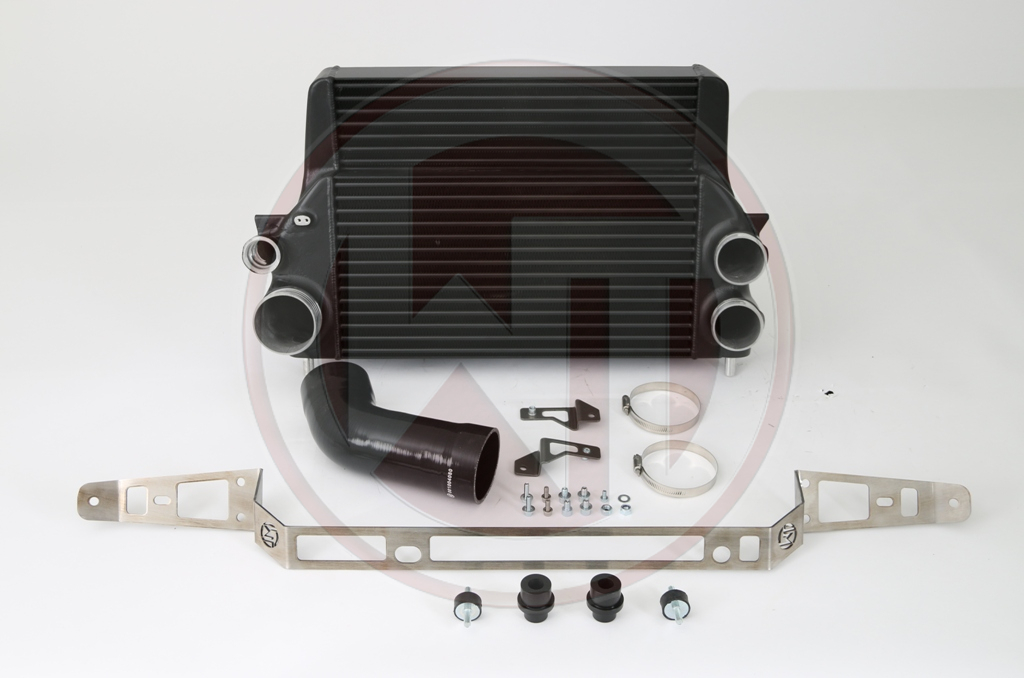 Ford F150 Raptor 10 Speed Competition Intercooler Kit