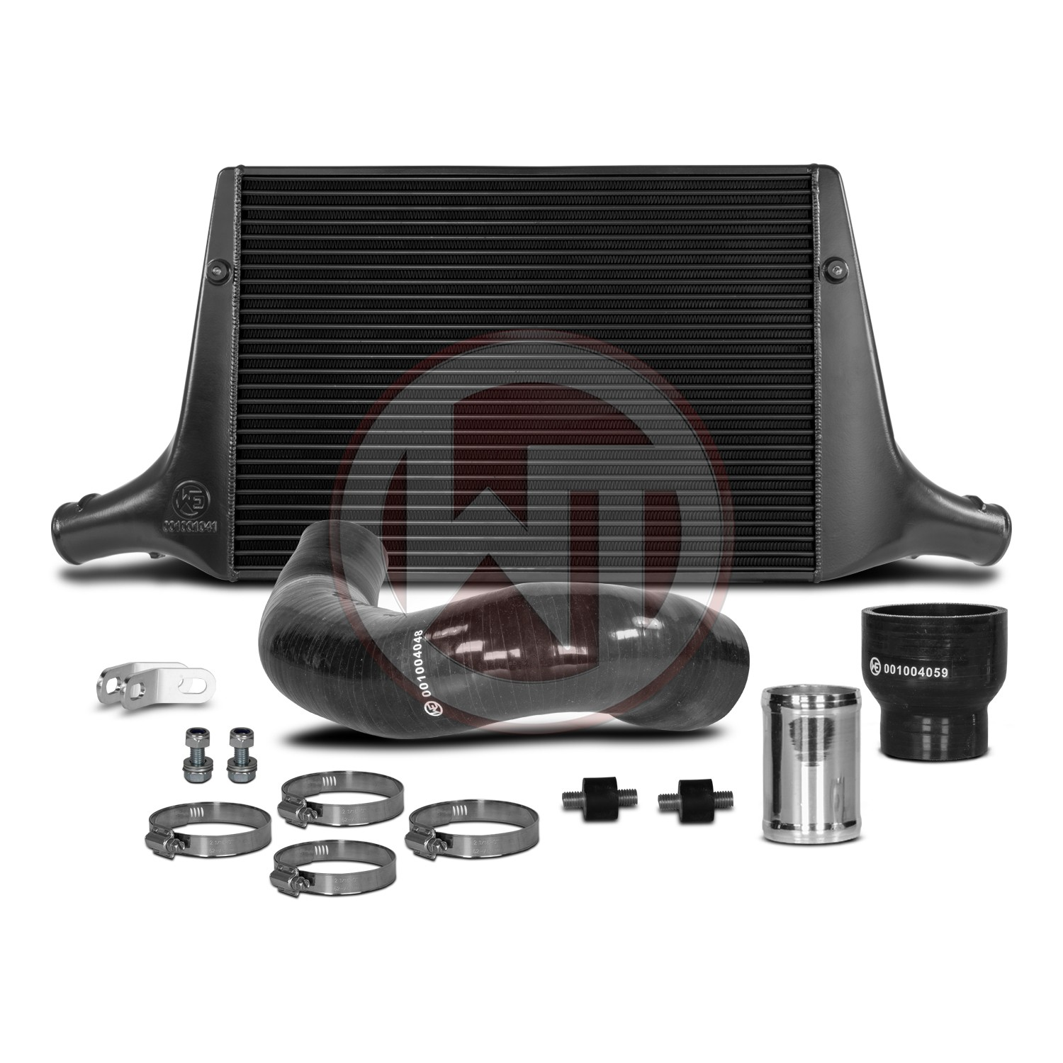 Audi A4/A5 B8.5 2.0 TFSI Competition Intercooler Kit