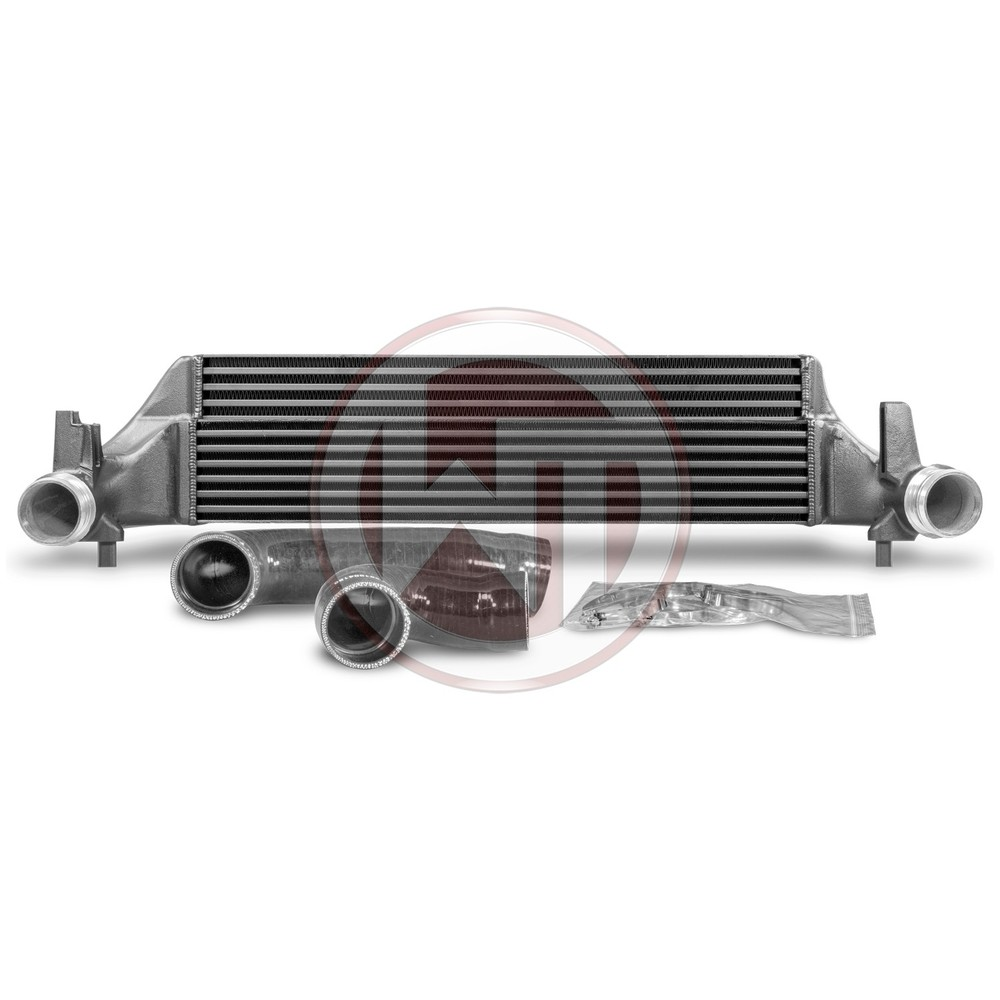 VW Polo AW GTI 2.0TSI Competition Intercooler Kit