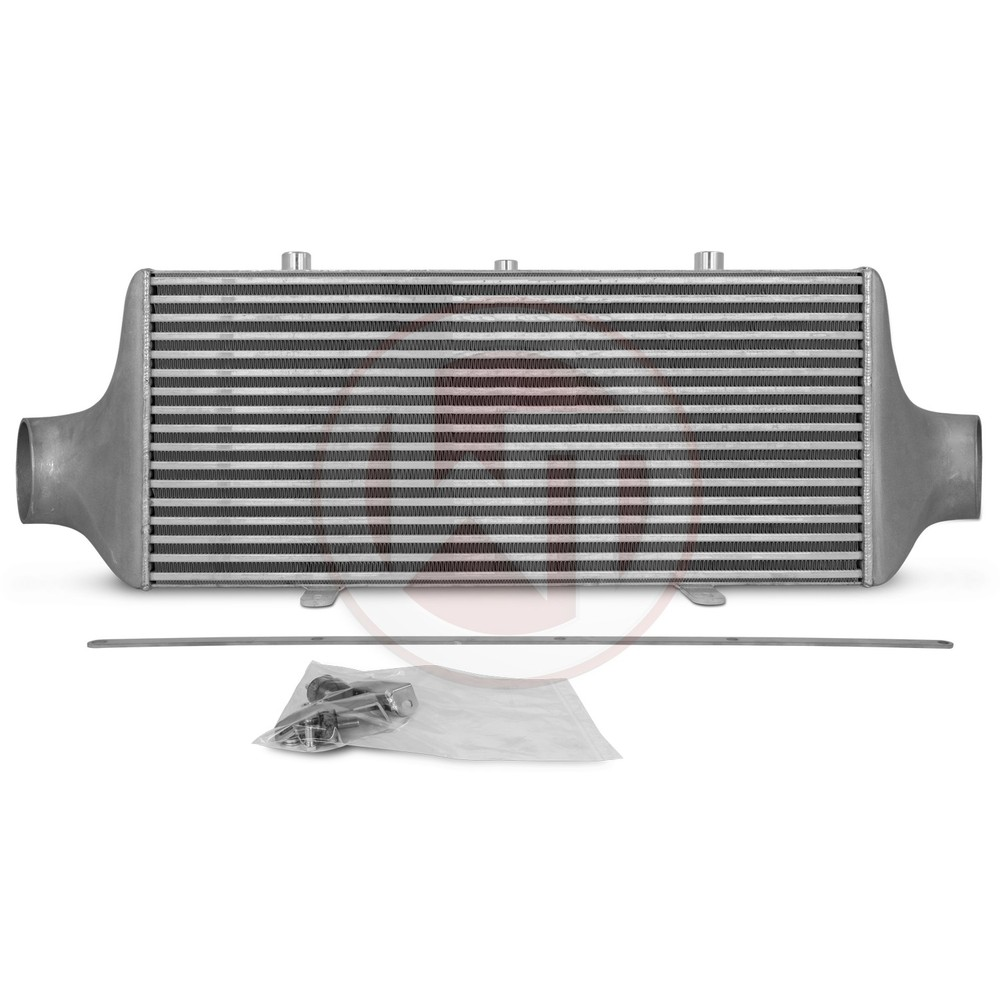 Toyota Supra MK4 EVO2 Competition Intercooler Kit