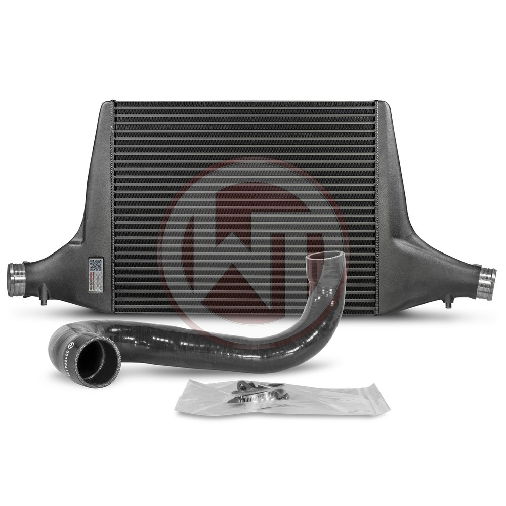 Audi A6/A7 C8 3,0TDI Competition Intercooler Kit