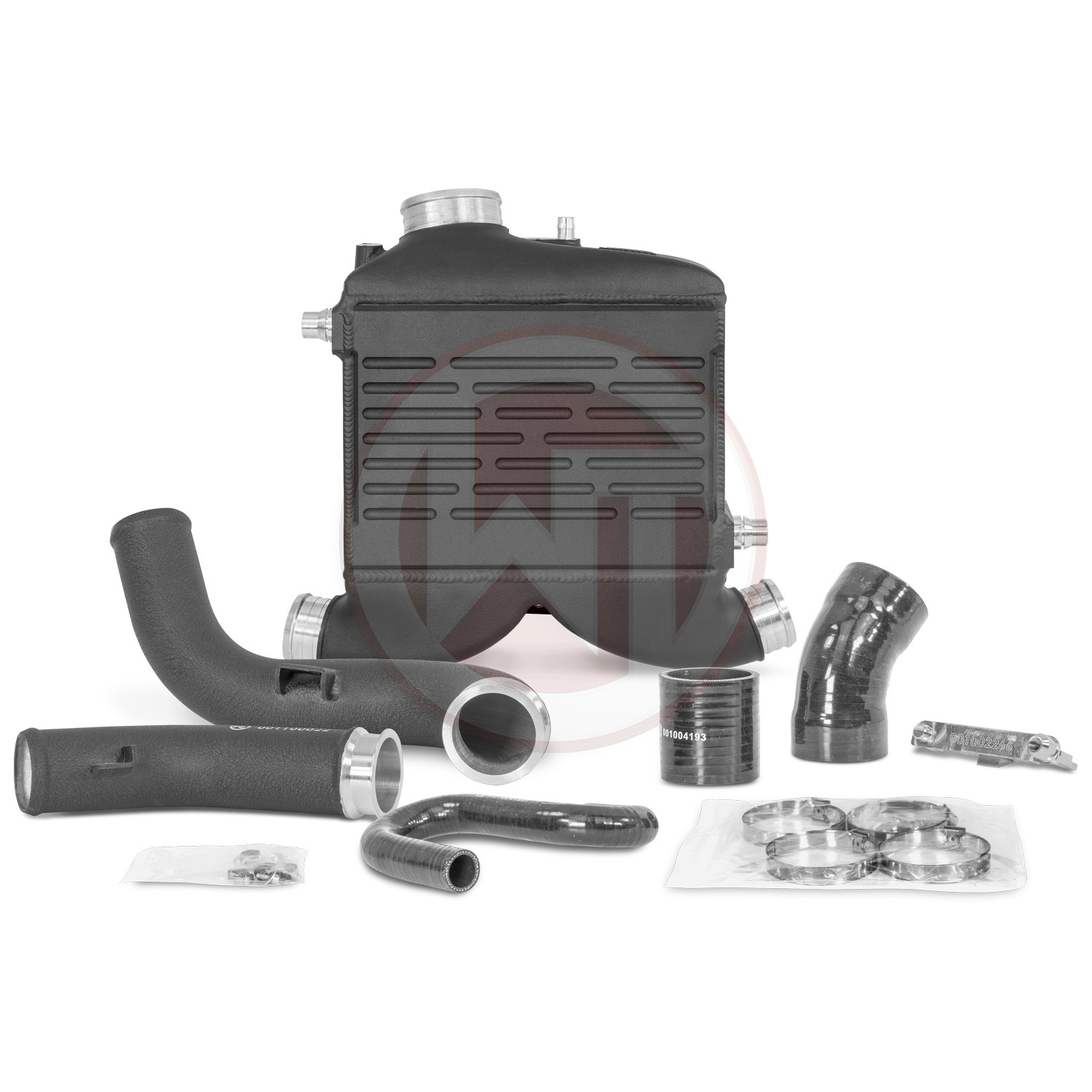 Mercedes Benz C43 AMG Performance Interccoler Kit with  WMI