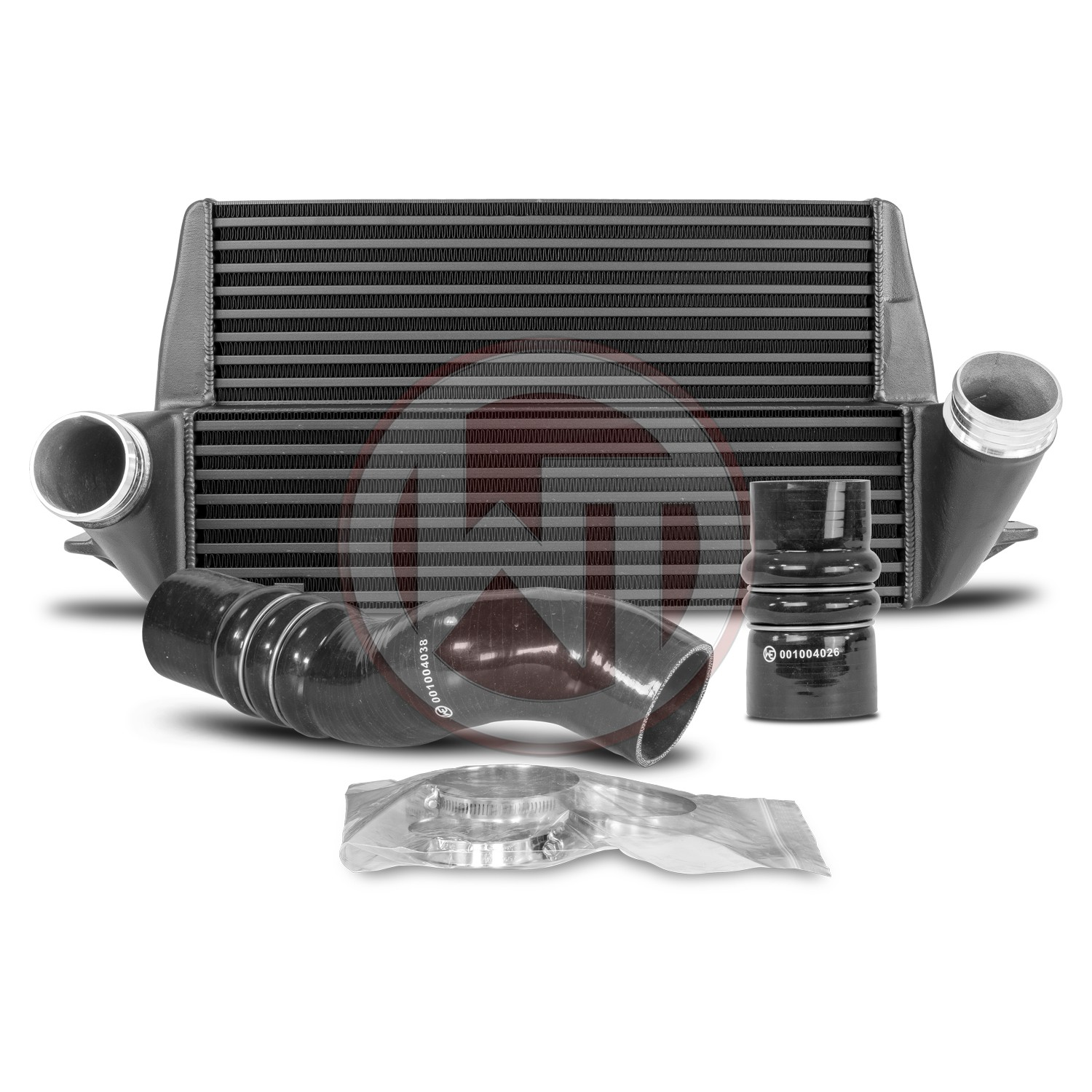 BMW E89 Z4 EVO3 Competition Intercooler Kit