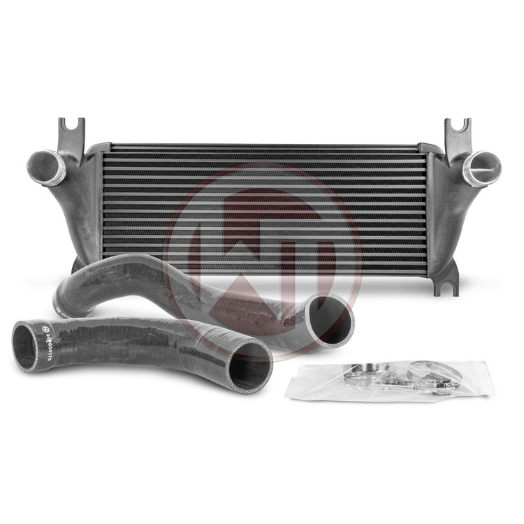 Ford Ranger 2.2TDCi Competition Intercooler Kit