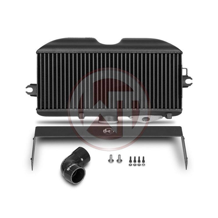 Subaru WRX STI 2002-2005 Competition Intercooler Kit (RHD)